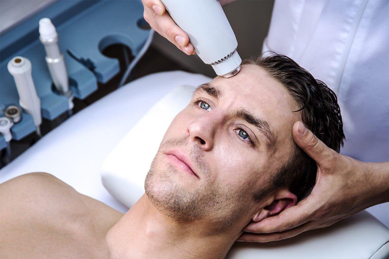 Comment prendre soin de son visage homme