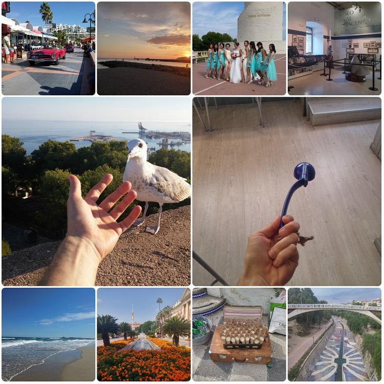 Voyager seul signifie ... Costa del Sol